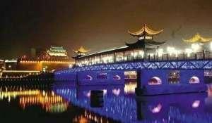 名家汇与芜湖市人民政府签订全域夜游文旅项目合作框架协议墙板钉